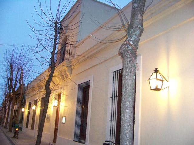 Museo Departamental de San José