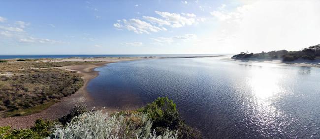 Arroyo Solís Grande