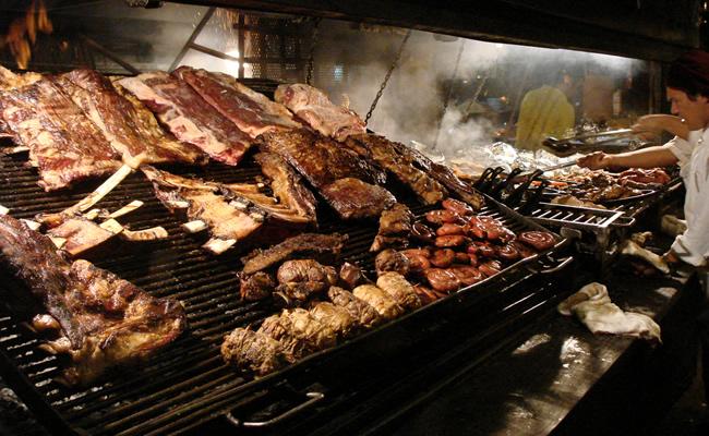 Cultura de uruguay historia de la cultura en uruguay for Argentine cuisine culture