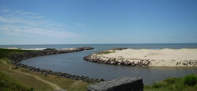 Turismo en Barra del Chuy