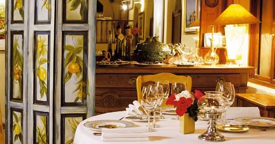 Restaurante La Bourgogne
