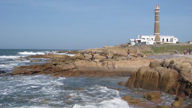 Cabo Polonio - atractivos