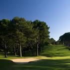 Campos de golf en Punta del Este