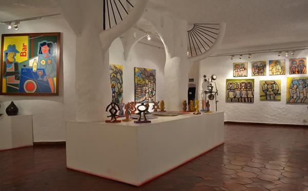 Museo de Casapueblo