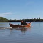 Caza y pesca en Uruguay