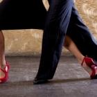 Cena y espectáculo de tango en Montevideo