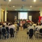 Centros de convenciones y salas de eventos en Salto