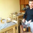 Dos Orillas Restaurant & Lounge Bar
