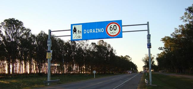 Turismo en Durazno