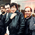 Historia y discografía de la banda Cuarteto de Nos