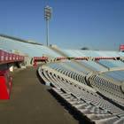 El Estadio Centenario, primer escenario deportivo de Uruguay