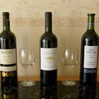 El vino Tannat de Uruguay