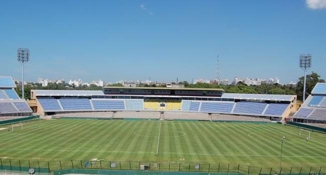 Resultado de imagen para fotos de estadios de futbol de uruguay