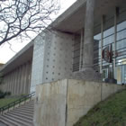 Estudiantes extranjeros en la carrera de Arquitectura
