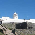 Fortaleza del Cerro y Museo General Artigas