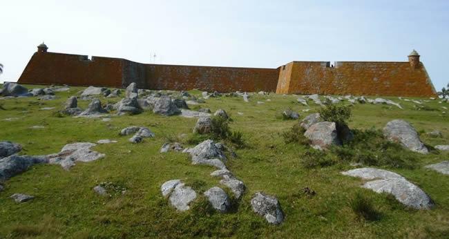 Atractivos de Barra del Chuy - Fortín de San Miguel