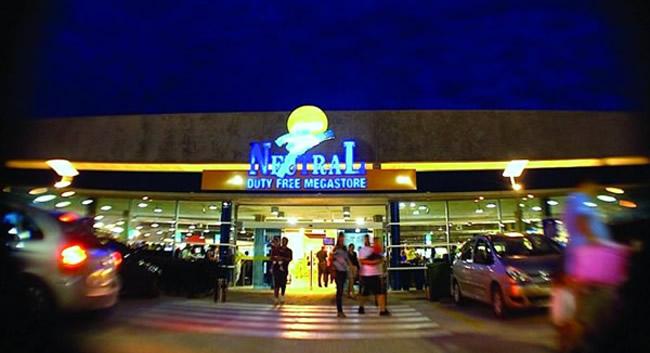Free Shops del Chuy