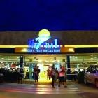 Free Shops en Chuy
