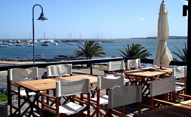Restaurantes en el puerto de punta del este gastronom a en la rambla artigas - Restaurantes en el puerto de ibiza ...