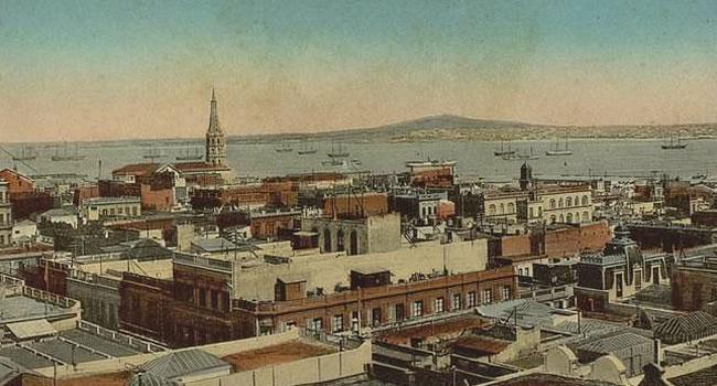 Museos por localidad en Montevideo