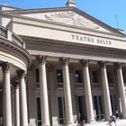 Historia del teatro en Uruguay