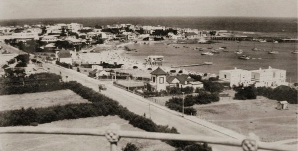 Historia de Punta del Este