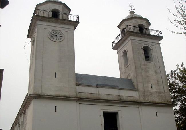 Iglesia Matriz de Colonia del Sacramento