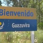Información útil sobre Guazuvirá