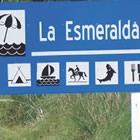 Información útil sobre La Esmeralda