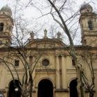 La Iglesia Matriz, Catedral Metropolitana de Montevideo