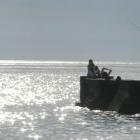 La pesca de mar en Uruguay