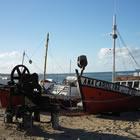 Las zonas de pesca en Uruguay