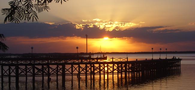 litoral uruguayo