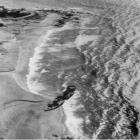 Historia de naufragios en las costas de Rocha