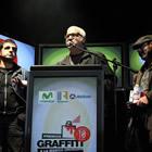 Los Premios Graffiti de la música uruguaya