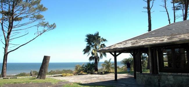 Turismo en Marindia