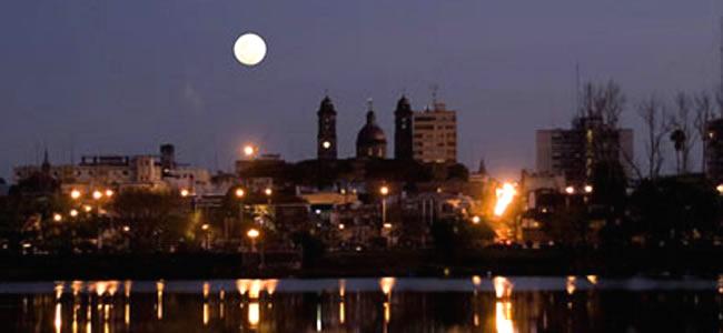Turismo en Mercedes uruguay