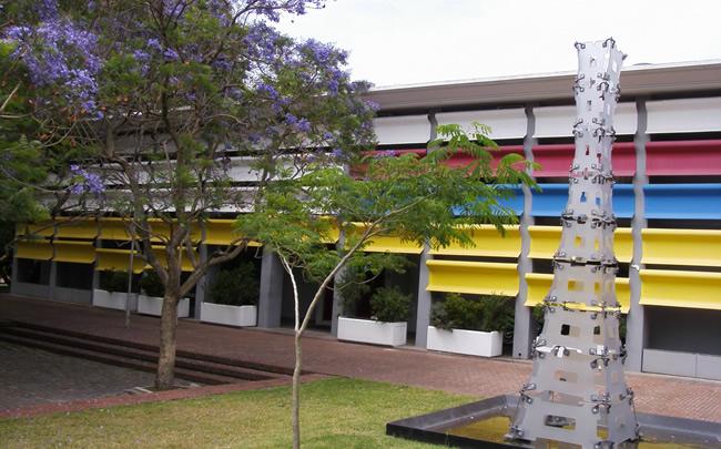 Museo Nacional de Artes Visuales en Montevideo
