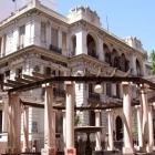 El Palacio Piria