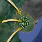 Inversiones argentinas en Uruguay