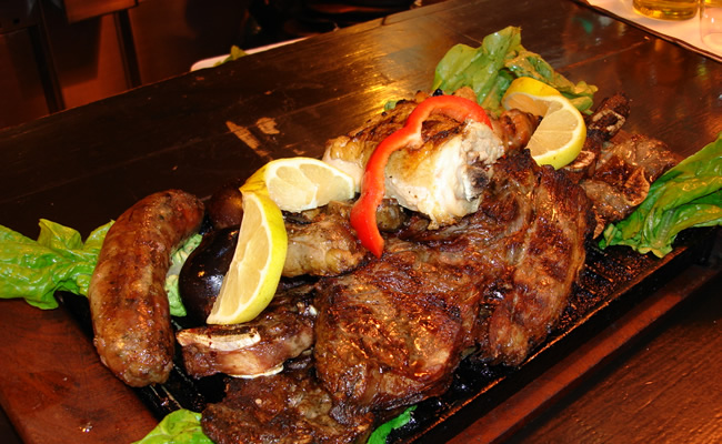 cocina de uruguay conoce la gastronom a uruguaya