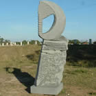 Paseo de las Esculturas