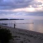Pesca en la Laguna Merín
