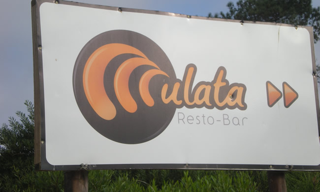 Bar Mulata en Playa Chihuahua