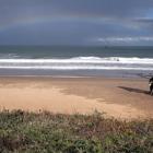 Playa Grande, naturaleza y tranquilidad