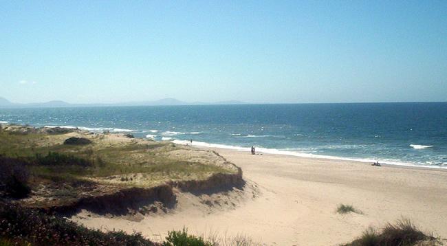 Playas de la Costa de Oro