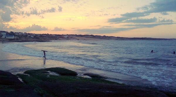 Balnearios y playas de Rocha