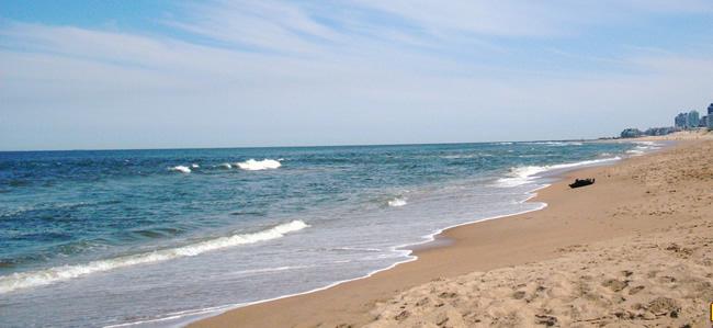 Guía de Playas de Uruguay