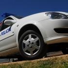 Policía de Punta del Este