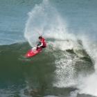 Surf en La Paloma